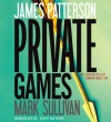 Private Games (Private Novels) - James Patterson