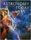 Astronomy Today - Eric Chaisson, Steve McMillan