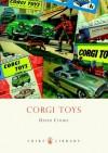 Corgi Toys - David Cooke