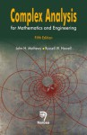 Complex Analysis for Mathematics and Engineering - John H. Mathews, Russell W. Howell