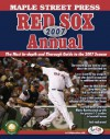 Maple Street Press Red Sox Annual - James Walsh, Steve Mastroyin