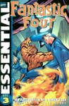 Essential Fantastic Four vol.3 - Stan Lee, Jack Kirby
