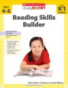Scholastic Study Smart: Reading Skills Builder - Rozanne Lanczak Williams, Kama Einhorn