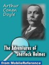 The Adventures of Sherlock Holmes (mobi) - Arthur Conan Doyle