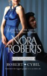 Robert & Cybil: The Winning HandThe Perfect Neighbor - Nora Roberts