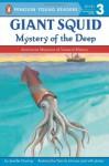 Giant Squid - Jennifer Dussling, Pamela Johnson