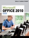 Microsoft Office 2010: Brief (Shelly Cashman Series) - Gary B. Shelly, Misty E. Vermaat