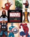 Meet The Marvel Super Heroes - Scott Peterson