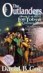 Outlanders (Lon Tobyn Chronicle Series #2) - David B. Coe