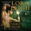 Navarro's Promise (Breeds, #24) - Lora Leigh, Brianna Bronte