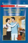 Family: The Secret Ingredient - Leandra Logan