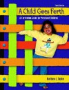 A Child Goes Forth - Barbara J. Taylor
