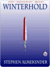 Winterhold [Winterhold Series Book 1] - Stephen Almekinder