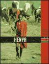 Kenya - Laurel Corona