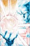 Captain Atom, Vol. 2: Genesis - J.T. Krul, Freddie E. Williams II