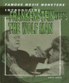 Introducing Frankenstein Meets the Wolf Man - Greg Roza