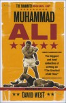 The Mammoth Book of Muhammad Ali - David West