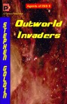 Outworld Invaders - Stephen Goldin