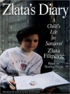 Zlata's Diary: A Child's Life in Sarajevo (MP3 Book) - Zlata Filipović, Dorota Puzio