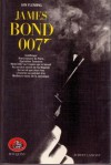 James Bond 007 - Ian Fleming, Francis Lacassin