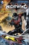 Nightwing (2011- ) #18 - Kyle Higgins, Juan José Ryp