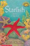 Starfish: The Stars of the Sea (Hello Reader Science, Level 1) - Connie Roop, Carol Schwartz