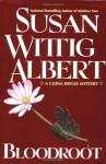 Bloodroot (China Bayles Mystery, Book 10) - Susan Wittig Albert