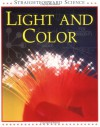 Light and Color - Peter Riley