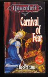 Carnival of Fear - J. Robert King