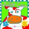 Funny Faces Millie Cow: Large Edition - Roger Priddy
