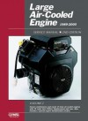 Large Air-Cooled Engine Service Manual, [1989-2000] - Intertec