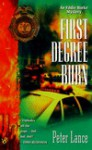 First Degree Burn - Peter Lance