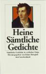 Sämtliche Gedichte in zeitlicher Folge - Heinrich Heine