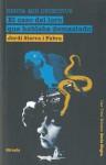 El caso del loro que hablaba demasiado - Jordi Sierra i Fabra