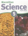 MacMillan Science 5: Pupil's Book & CD-ROM Pack - David Glover