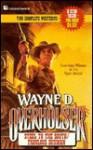 Steel to the South/Fabulous Gunman - Wayne D. Overholser