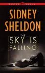 The Sky Is Falling (Audio) - Sidney Sheldon, Karen Allen