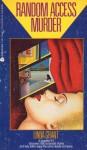 Random Access Murder - Linda Grant