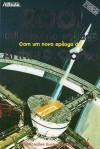 2001 - Odisseia no Espaço (Capa Mole) - Arthur C. Clarke, Maria Nóvoa