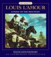 Lonely on the Mountain - Louis L'Amour, David Strathairn
