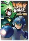 Mega Man Gigamix Volume 2 - Hitoshi Ariga