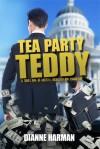Tea Party Teddy - Dianne Harman
