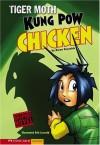Kung POW Chicken - Aaron Reynolds, Erik Lervold