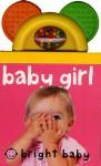 Baby Girl - Priddy Books