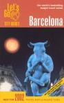 Let's Go Barcelona 2002 - Let's Go Inc., Emily Gann