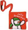 Jolly Snowman - Rebecca Finn