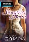 Klątwa - Shannon Drake