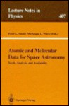 Atomic and Molecular Data for Space Astronomy: Needs, Analysis, and Availabilty - International Astronomical Union, W. L. Wiese