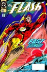 The Flash (1987-2009) #101 - Mark Waid, Oscar Jimenez