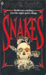 Snakes - Guy N. Smith